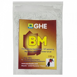 Bioponic Mix 25G GHE