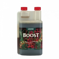 CANNABOOST Accelerator, 1 L