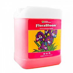 FloraBloom GHE 5 L