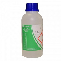 pH 7.01 Calibration Buffer Solution, 230 mL Milwaukee