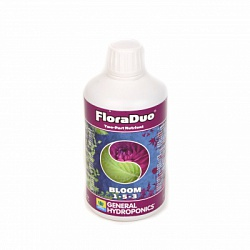 FloraDuo Bloom GHE 0,5 L