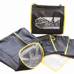Мешки Haney-Bag Basic 4 15L