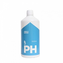 pH Up E-MODE 1000 ml (t°C)