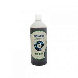 Fish-Mix BioBizz 1000 ml