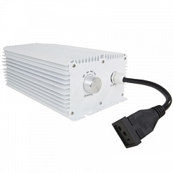 ЭПРА WHITE DIGITA HPS/MH 1000 W S-plug, Double Ended edition