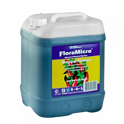 FloraMicro SW GHE 10 L