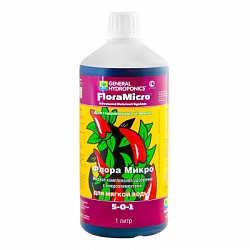 FloraMicro SW GHE 1 L