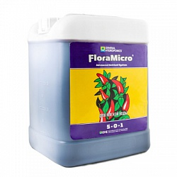 FloraMicro SW GHE 5 L