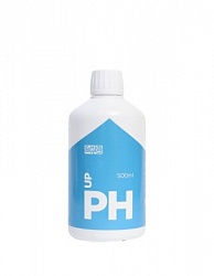 pH Up E-MODE 0.5 L (t°C)